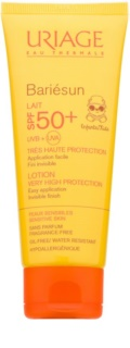 Uriage Bariésun Sun Milk For Kids SPF 50+