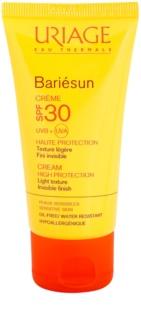Uriage Bariésun лек защитен крем за лице SPF 30