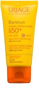 Uriage Bariésun crema protectora con color  SPF 50+