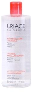 Uriage Eau Micellaire Thermale мицеларна почистваща вода за чувствителна кожа на лицето