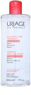 Uriage Eau Micellaire Thermale мицеларна вода за чувствителна кожа със склонност към раздразнение без парфюм