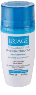 Uriage Hygiène deodorant roll-on aluminium free