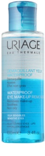 Uriage Hygiène Waterproof Makeup Remover For Sensitive Eyes