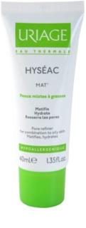 Uriage Hyséac Mat´ zmatňující gel-krém pro smíšenou a mastnou pleť