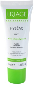 Uriage Hyséac Mat´ Mattifying Gel - Cream for Oily and Combiantion Skin