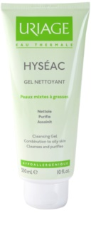 Uriage Hyséac Cleansing Gel For Mixed And Oily Skin