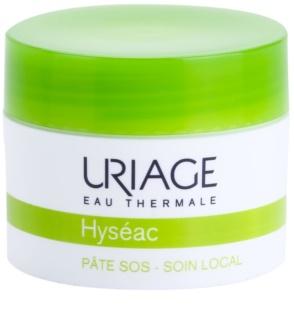 Uriage Hyséac lokalna nega čez noč proti nepravilnostim na aknasti koži