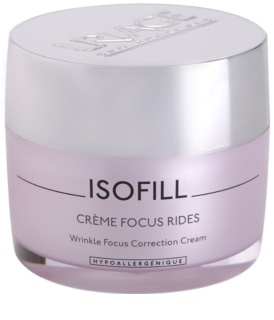 Uriage Isofill Anti-Wrinkle Cream for Normal and Combination Skin