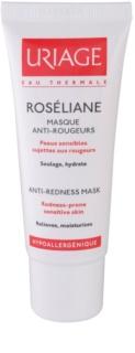 Uriage Roséliane маска  для чутливої шкіри схильної до почервонінь
