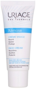 Uriage Xémose поживний крем для дуже сухої та чутливої шкіри