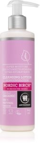 Urtekram Nordic Birch leche limpiadora para rostro