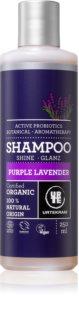 Urtekram Purple Lavender sampon normál és száraz hajra