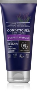 Urtekram Purple Lavender Detangler For All Hair Types