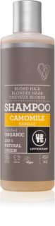 Urtekram Camomile Hair Shampoo For All Types Of Blonde Hair
