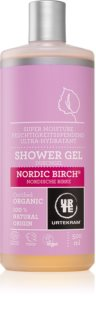 Urtekram Nordic Birch Shower Gel Big Package