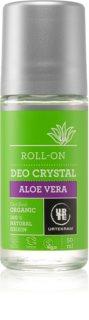Urtekram Aloe Vera Roll-On Deodorant  Med aloe vera