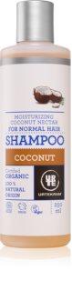Urtekram Coconut szampon nawilżający