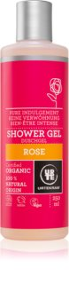 Urtekram Rose Shower Gel From Rose