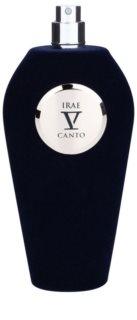 V Canto Irae ekstrakt perfum tester unisex 100 ml