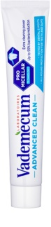 Vademecum Advanced Clean Pro Micellar Technology Toothpaste with Extra Strong Cleansing Effect