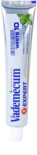 Vademecum Expert Express White 10 Toothpaste With Whitening Effect