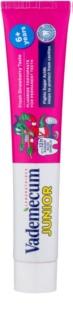 Vademecum Junior Zahnpasta für Kinder mit Erdbeergeschmack
