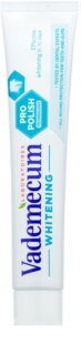 Vademecum Pro Vitamin Whitening Toothpaste With Whitening Effect