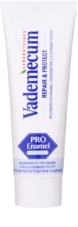 Vademecum Repair & Protect PRO Vitamin pasta odnawiająca szkliwo