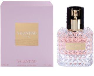 Valentino Donna Eau de Parfum para mulheres 50 ml