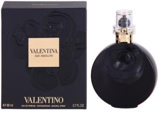Valentino Valentina Oud Assoluto Eau de Parfum para mulheres 80 ml