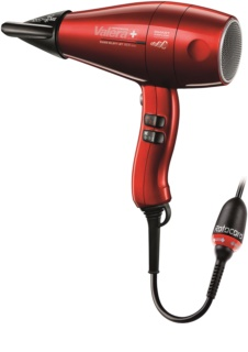 Valera Swiss Silent Jet 8500 Ionic Rotocord Professional Ionising Hairdryer for Volume and Shine