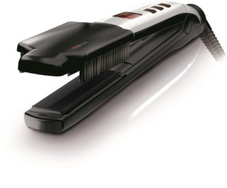 Valera Swiss´X Brush and Shine  Hair Straightener