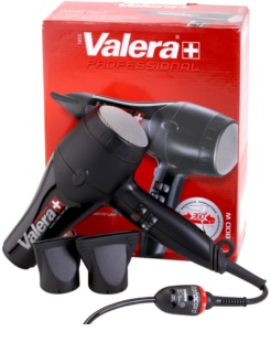 Valera Hairdryers Swiss Turbo 7000 Light Rotocord Hair Dryer