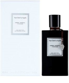 Van Cleef & Arpels Collection Extraordinaire Ambre Imperial parfémovaná voda unisex 45 ml
