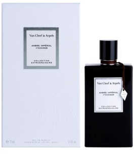 Van Cleef & Arpels Collection Extraordinaire Ambre Imperial parfumska voda za ženske 75 ml