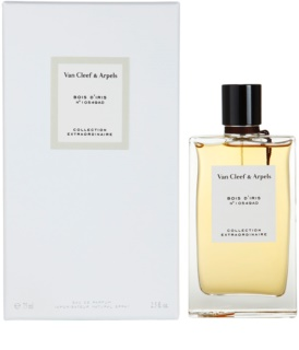 Van Cleef & Arpels Collection Extraordinaire Bois d'Iris eau de parfum sample voor Vrouwen  2 ml