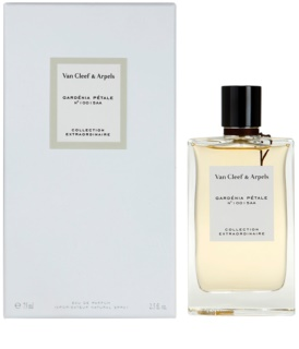 Van Cleef & Arpels Collection Extraordinaire Gardénia Pétale eau de parfum sample voor Vrouwen  2 ml
