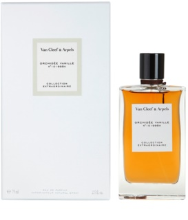 Van Cleef & Arpels Collection Extraordinaire Orchidée Vanille Parfumovaná voda pre ženy 75 ml