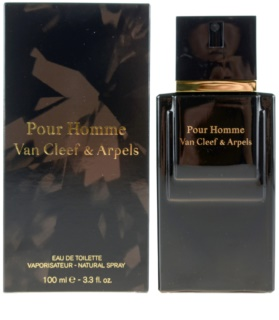 Van Cleef & Arpels Pour Homme Eau de Toilette for Men 1 ml Sample