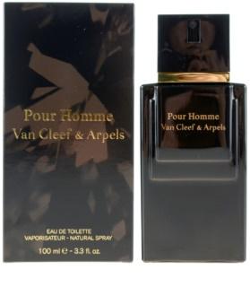 Van Cleef & Arpels Pour Homme toaletna voda za muškarce 100 ml