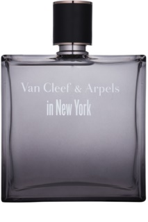 Van Cleef & Arpels In New York Eau de Toilette para homens 125 ml
