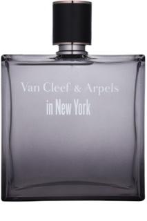Van Cleef & Arpels In New York Eau de Toilette pentru barbati 125 ml