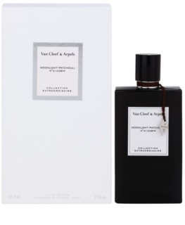 Van Cleef & Arpels Collection Extraordinaire Moonlight Patchouli eau de parfum unissexo 75 ml