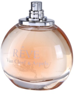 Van Cleef & Arpels Reve Parfumovaná voda tester pre ženy 100 ml
