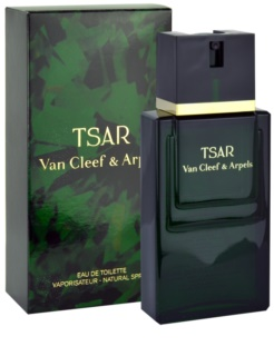 Van Cleef & Arpels Tsar Eau de Toilette for Men 50 ml