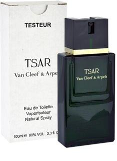 Van Cleef & Arpels Tsar woda toaletowa tester dla mężczyzn 100 ml