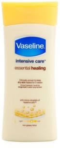 Vaseline Essential Healing nawilżające mleczko do ciała