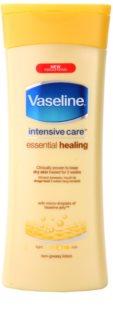 Vaseline Essential Healing зволожуюче молочко для тіла