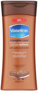 Vaseline Intesive Body Lotion For Dry Skin
