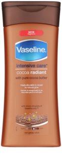Vaseline Intesive молочко для тіла для сухої шкіри